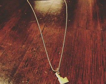 Idaho Sweet Idaho Necklace