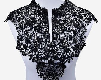 Venise Lace Applique Trim, Lace Fabric Sewing Supplies