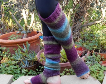 Leg Warmers-Yoga Socks-Dance Socks-Pilates Socks
