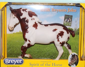 Traditional Breyer Horse - BHR Bryants Jake