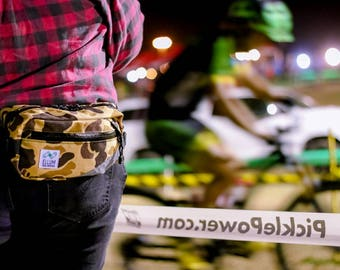 Monterrey Pack, cycling fanny pack