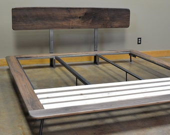 kanso bed king size