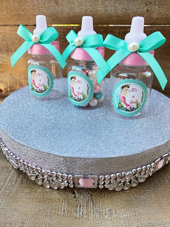 12 Little Mermaid Baby Shower Favors Under The Sea Baby