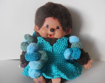 dress doll kiki