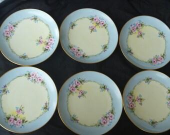 Thomas Bavaria Dessert Plates