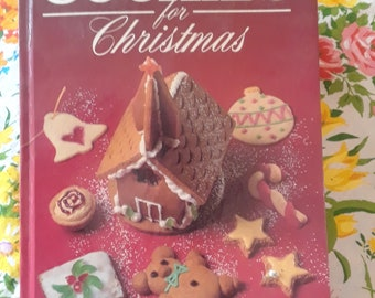 Better Hones and Gardens Cookies for Christmas