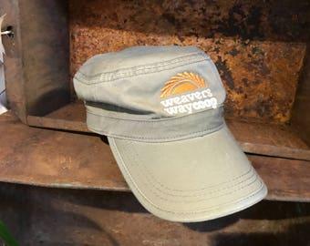 Weavers Way Hat