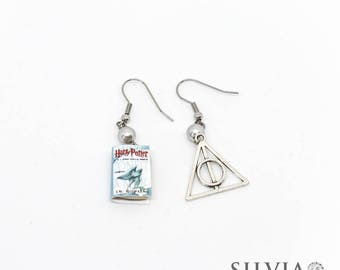 Dangling steel Harry Potter and the Deathly Hallows
