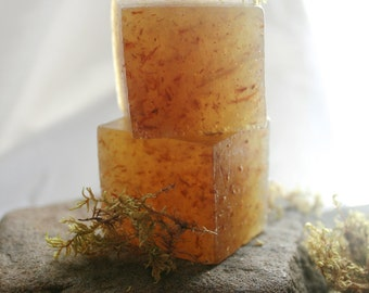 NEW - Arctic Moss Soap - Natural anti-bacterial ingredients