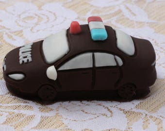 Police car cake Etsy
