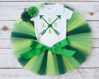 St Patricks Day baby outfit Fiona St Patricks day tutu outfit St Patricks Day baby girl St Pattys Day outfit first St Patricks Day baby girl