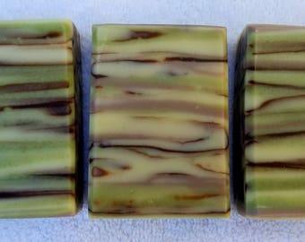 Eucalyptus Lime Natural Soap