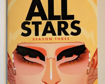 All Stars 3 Collection