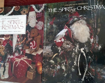 The Spirit of Christmas, Book 8 and Book 10