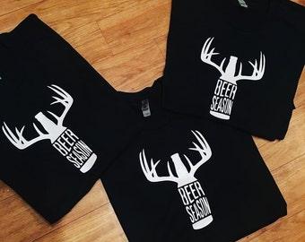 Beer Season - Men's Tshirt