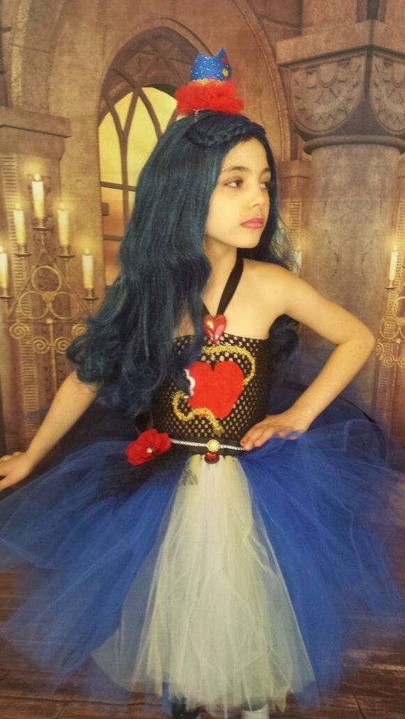 Disney Descendants Evie Tutu Costume
