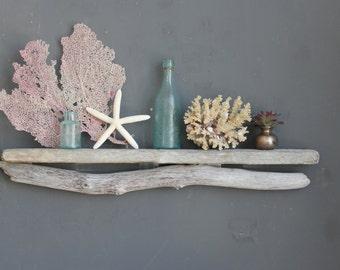Driftwood Shelf // Size LARGE