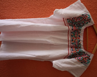Mexican blouse