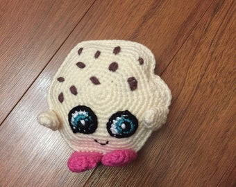 Kooky Cookie Crochet