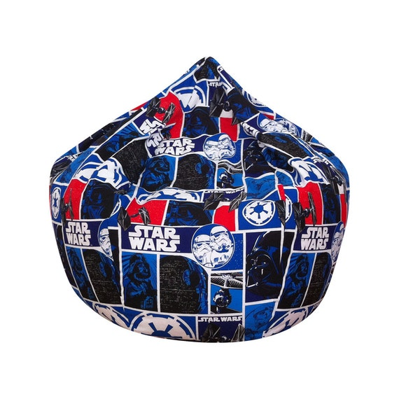 Like this item?  sc 1 st  Etsy & Star Wars Bean Bag