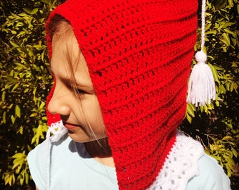 Sale- Little red riding hood