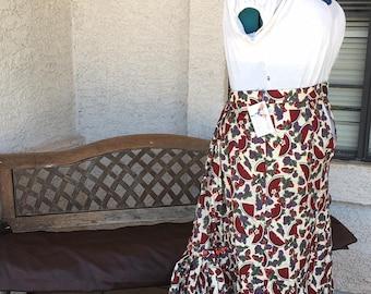 Watermelon Picnic - Victorian Petticoat