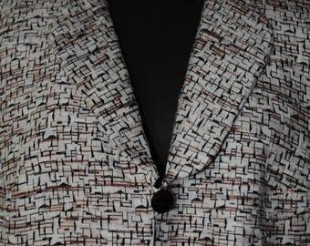 1960 women's jacket