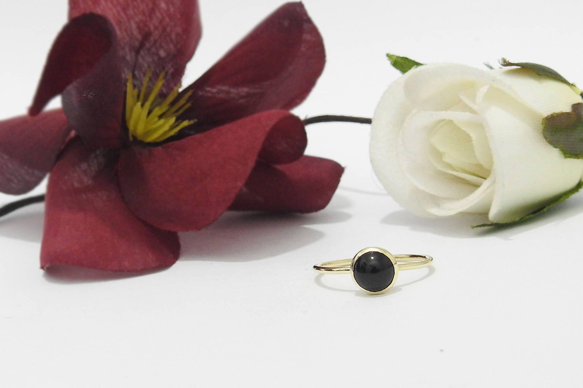 Girls rings Celtic ring Boho ring Minimalist ring