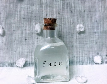 FACE: &beauty Rice Water + Tea Tree Toner