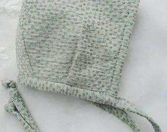 Non Tassel Winter Green