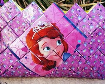 Princess Sofia bag