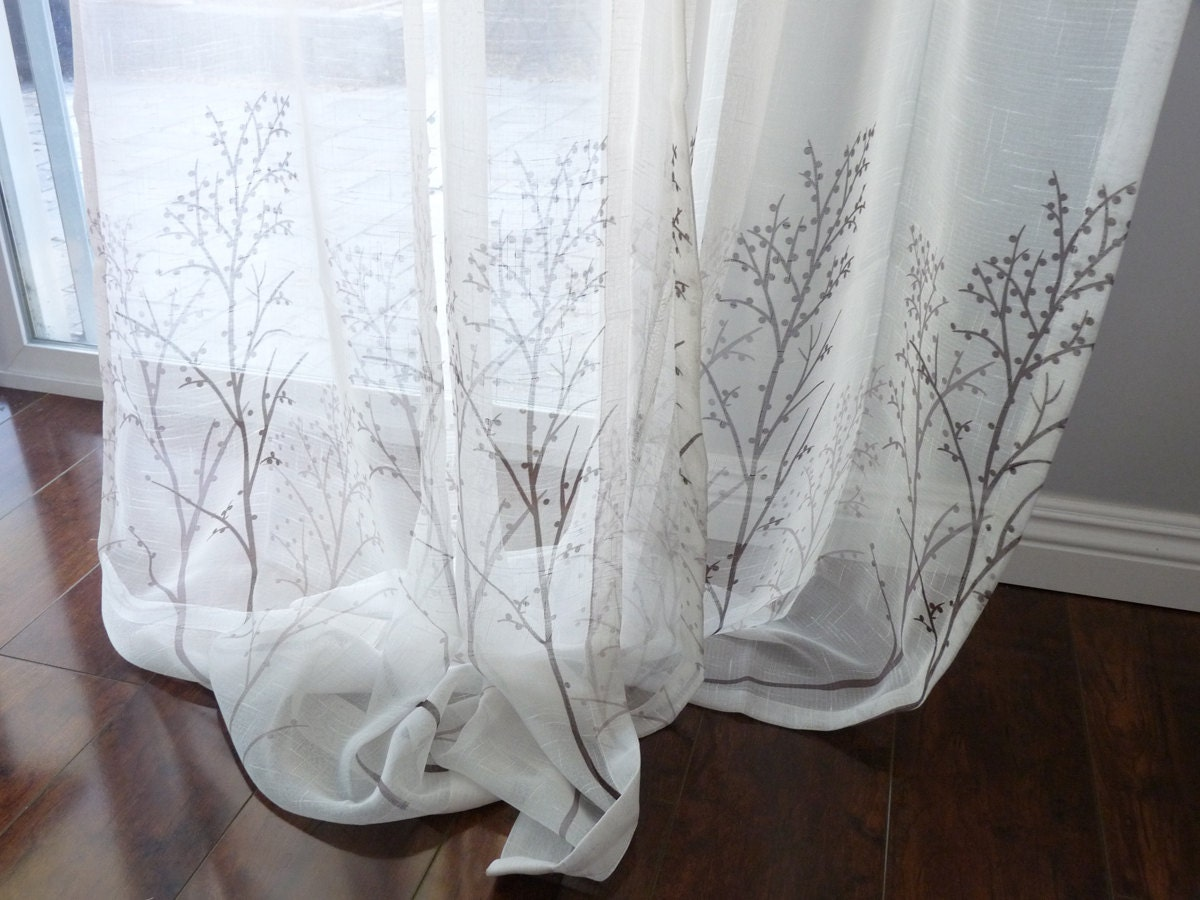 shop curtains panel curtain mesh sheer white single back pd in solaris polyester tab
