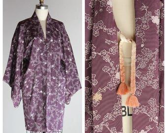 Vintage Hara Kimono