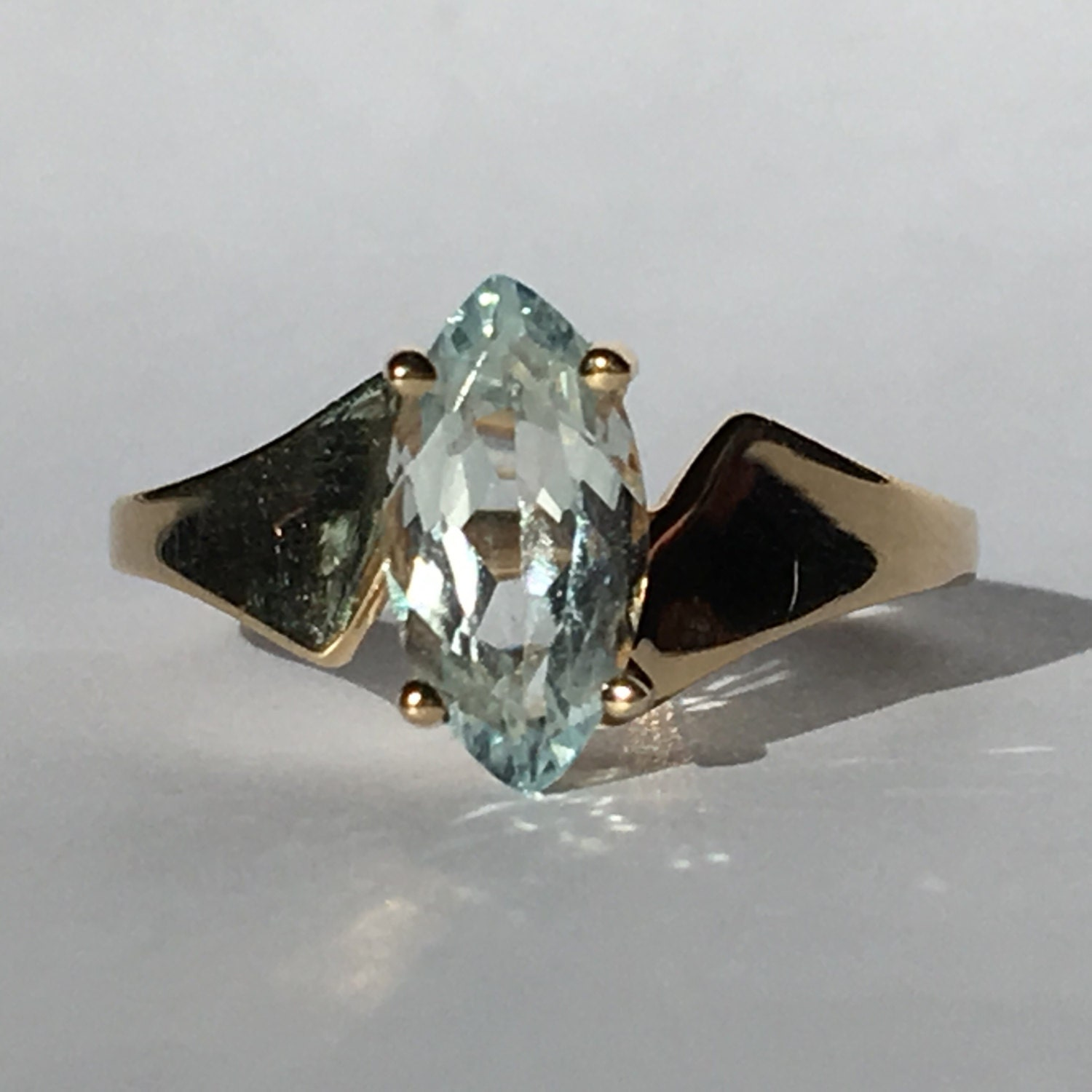anniversary il aquamarine march jewelry fullxfull estate vintage rings listing diamond birthstone gold ring engagement modernist unique setting