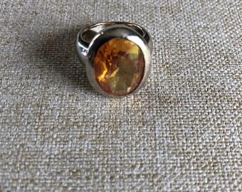 Medieval Locket ring
