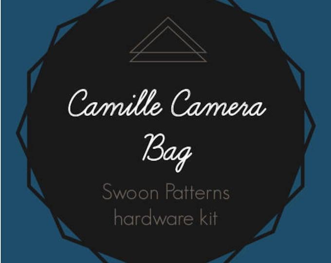 Camille Camera Bag - Swoon Hardware Kit