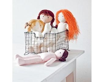 My Rag Doll Video Tutorial (803934)