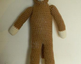 Chunky Monkey--Small Version
