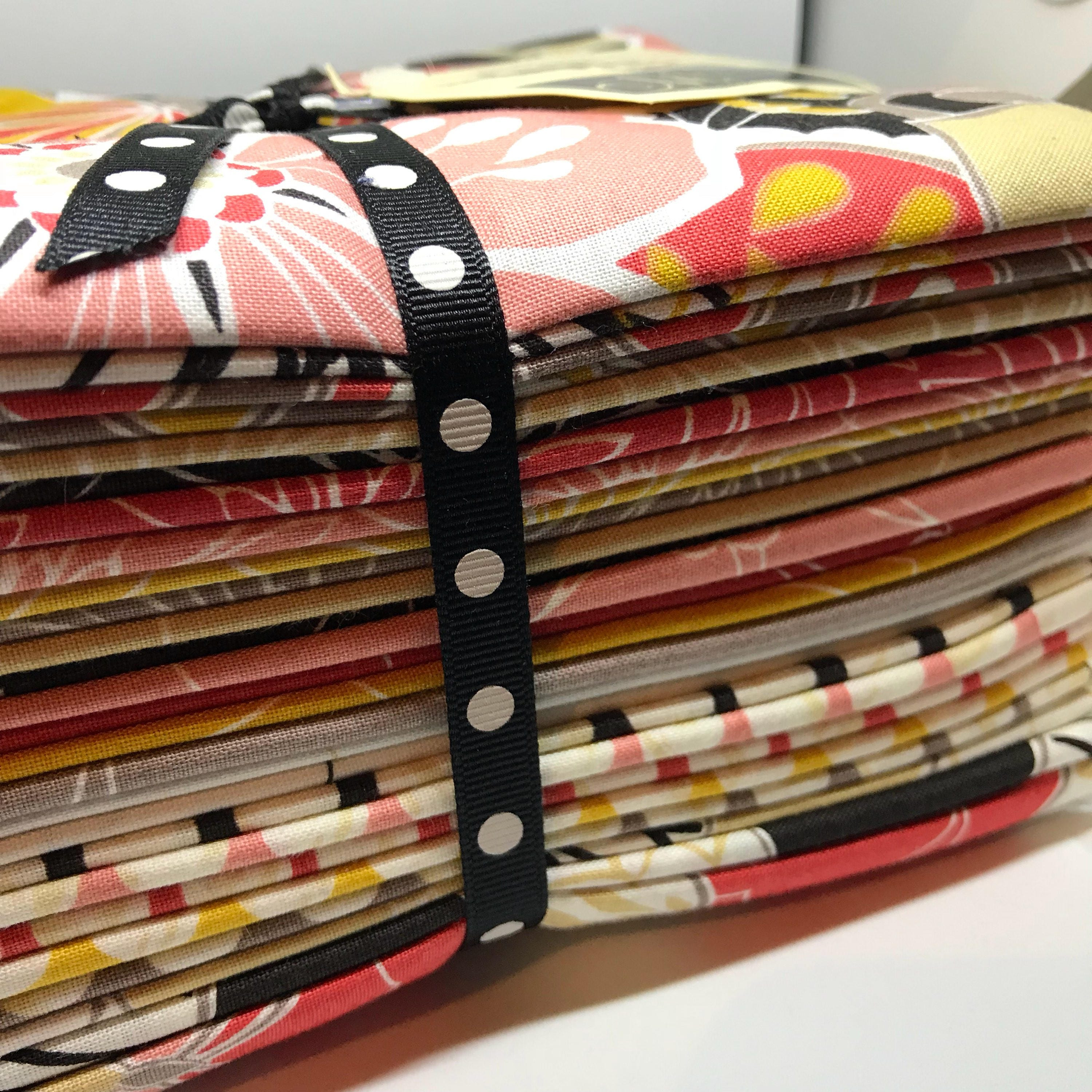Emperors Garden - 26 pc fat Quarter Bundle from MrsPorters on Etsy ...