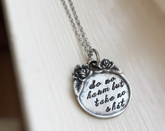 Rise Up Necklace Jewelry Inspiration Jewelry Motivation necklace Jewelry Theater Gift 2GRsflCprY