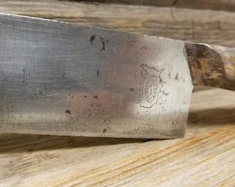 Lamson & Goodwin Vintage Chefs Knife