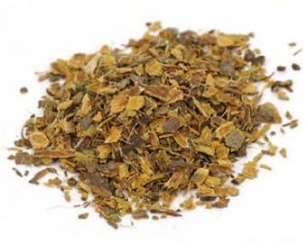 Buckthorn bark WC C/S 1 oz
