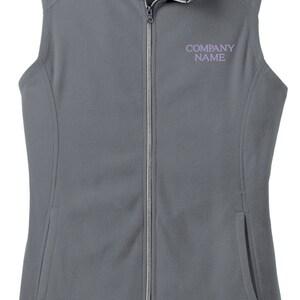 Harriton Fleece Vest | custom shirts, decorated apparel, design online,  screen print, dye sublimation, imprint, print, embroidery, monogram,  tshirt, ...