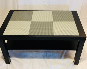 Large Kids building Table