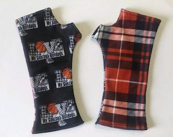 Custom arm sleeves