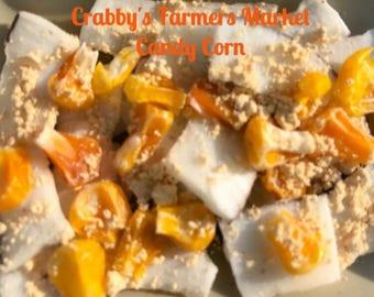 Candy Corn~ Hermit Crab Food
