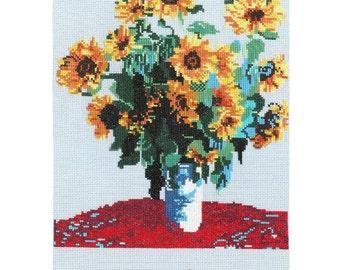 Sunflowers--LB99110