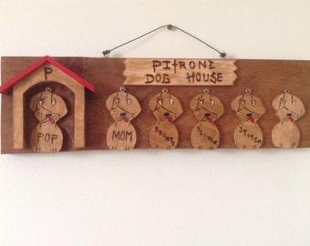 Family Dog House