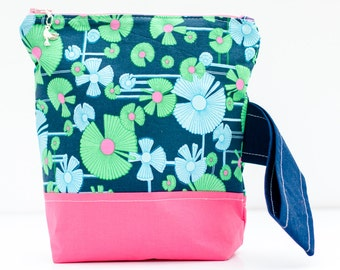 Small Knitting Project Bag  (Free Shipping)