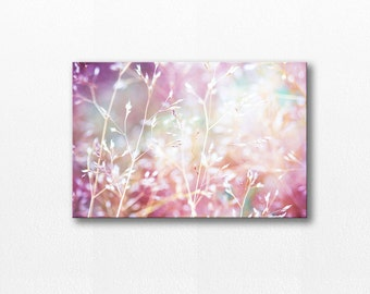 canvas art floral large wall art abstract canvas art large canvas art photography canvas nature fine art photography canvas print pink lilac